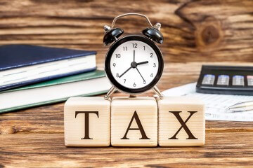 Tax Lodgement Due date is fast approaching!